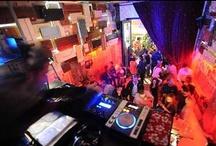 Gecce Restaurant-Bar  / İstanbul'daki en popüler mekanlar ve restaurantlarla ilgili her şey gecce.com'da  Most popüler reasturants and bars in İstanbul / by Gecce.com