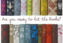 Book Lists / by Stephanie