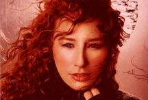 Stay Hidden in this Abbey / Tori Amos / by Kay Greeff