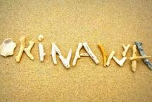 :: Okinawa Island :: / by Chura ♥