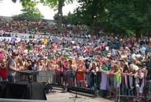 Roanoke Events / by Angela Arrington, Prudential Premier REALTORS