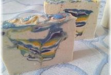HAPPY SOAPING!VISIT MY ETSY SHOP https://www.etsy.com/shop/ElenisLittleShop / Give your self a treat and feel like a queen in your bath....wonderful pure colourful smelicious soaps.....Let's be bubbly!!! come to ...neraidokipos.blogspot.gr MY ETSY SHOP  http://www.etsy.com/shop/Soaprincess / by Eleni Angelina