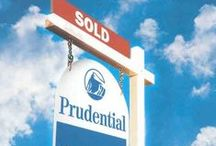 """Our """"SOLD"""" properties!  A big Thank You to our valued clients! / by Angela Arrington, Prudential Premier REALTORS"""