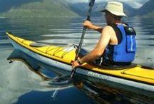 Skye & Lochalsh Outdoor Activities / by Skye & Lochalsh Marketing Ltd