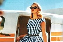 The Closet / From Day Dress to Date Dress, There's a Bit of Everything / by Princess Grace