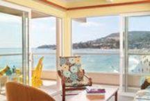 Laguna Beach Hotels / The Best Laguna Beach Hotels—Ocean views, Spas, Fine Dining, and more! / by Laguna Beach