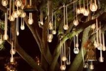 Rustic Wedding Ideas / by Jeana Brunscher