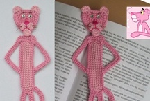 Crochê para casa/ Crochet for home / by Luciana Chiyo
