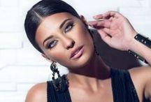 #Antonia #Iacobescu - #Romania / The amazing hot and talented pop sensation of Romania #model # music artist #romanian # beautiful / by #Beautiful #Women #Romania