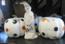 Halloween / by Toni SimplyHomeschool