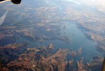 New Melones Lake / New Melones Lake located in Angels Camp, CA! / by houseboats.com
