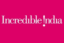 """Incredible India 2002 / 03 / Campaign 2002/03 The first marketing initiative of its kind, Incredible India was conceptualized in 2002 by V Sunil (while he was Creative Director, O Delhi), and Amitabh Kant, Joint Secretary, Ministry of Tourism. The primary objective of this branding exercise was to create a distinctive identity for the country. This resulted in the iconic """"Incredible !ndia"""" logo, where the exclamation mark that formed the """"I"""" of India was used to great effect across all communications. .... / by Saikat Mitra"""