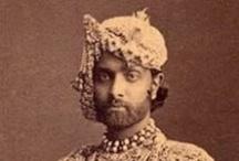 Maharajas / by Saikat Mitra