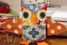 Sewing Ideas / by Debbie Graham