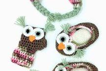 crochet / by Nancy Keil