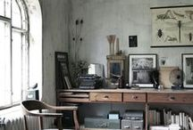 -Home inspiration- / by Jo-anne Hargreaves