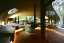 Architect  and design / by Claire Carmichael