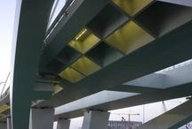 Bridges / by Droid