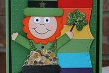 St. Patrick's Day / by Carol Berry