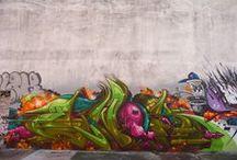 Graffiti / by Droid