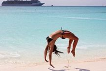 Skills & flexibility / by Leah Hiles