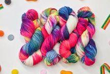 Tricot & crochet / by Olivia La Bobine