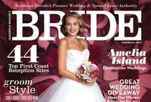 Something Borrowed & All Things Wedding / by Jacksonville Magazine