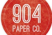 904 PAPER CO. Cool Gifts for the Jacksonville Set / by Jacksonville Magazine