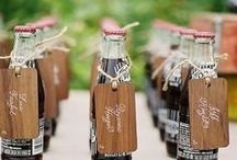 Favors & Gifts / Party favors, housewarming gifts, ideas that will leave your guests delighted.  / by SMP Living