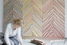 Walls / by SMP Living