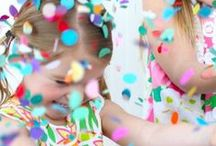 Party Theme: Sprinkles / by SMP Living