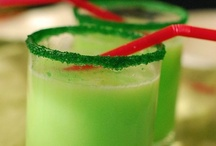 Drinks (Non-Alcoholic) Recipes / by Darla Ortiz