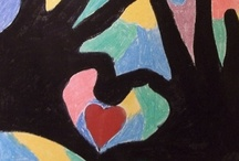 WINTER- VALENTINES DAY / by Marilyn Albers