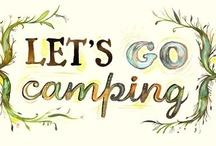 Camping / by Darla Ortiz