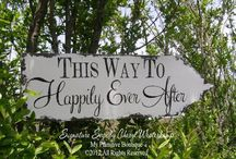 09-05-2015 my happily ever after / Let's plan my wedding (: / by Kayla Johnson