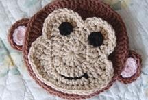 applicaties haken / crochet applique / by creajettie