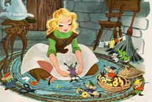Disney! / by Katie Avila