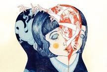 II.lustracions / by Arianne Herrero
