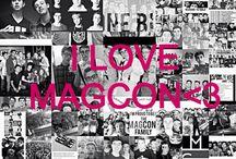 MAGCON BOYS! / by v-Giggles-v