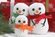 Theme:  Winter / by Susan (SKP)
