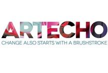 ARTecho  / by TECHO. Org