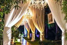 Wedding backdrops / by Clara Oostenbrink