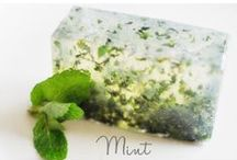 DIY Personal Care- Soaps, Cleansers, etc. / by Bonnie K