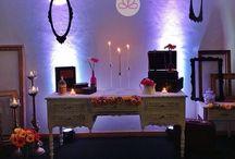Bodas DECOLORES 2014/ Wedding decoration by DECOLORES 2014 / Decoración venezolana hecha por DECOLORES / by Decolores