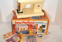 Sew perfect / by Katie Carlile