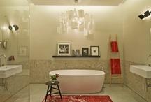 Bathroom <3 / by Barbara Alfonso