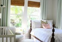 Share room with parent-guest room / by GagaGallery Wheeler3Designs