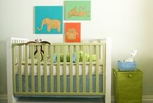 Boy or Girl Room / by GagaGallery Wheeler3Designs