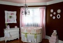Brown rooms / by GagaGallery Wheeler3Designs