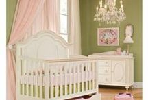Green and Pink rooms / by GagaGallery Wheeler3Designs